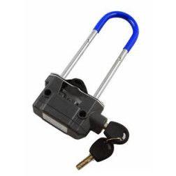 Spyna signalinė (alarm) dviratinė pakabinama TOPSEC