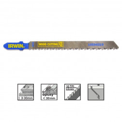 "Pjūklelis medienai 100 mm ""IRWIN"" T101B"