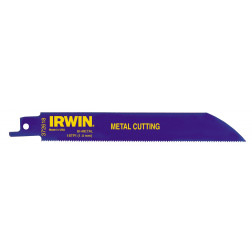 "Pj. metalui ""IRWIN"" 150 mm 18TPI"