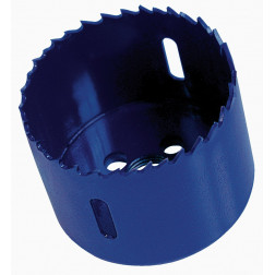 "Karūnėlė ""IRWIN"" BI-METAL 43 mm"