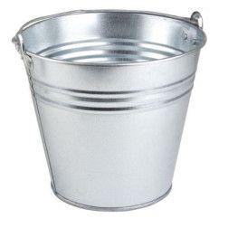 Kibiras cinkuotas 15 litrų ViT-Agro