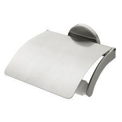 VIRGINIA BF WC popieriaus laikiklis, uždaras