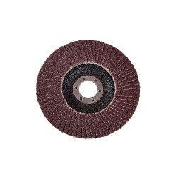 Diskas šlifavimo lapelinis Vita-Tool 125 22 A80 KLT1