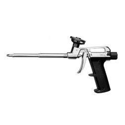 Pistoletas montavimo putoms metalinis