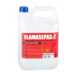 PRIEŠGAISRINĖ DANGA 10L''FLAMASEPAS-2''