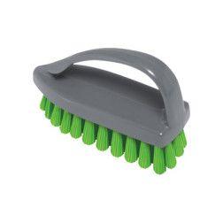 Šepetys plastikinis buitinis SP006
