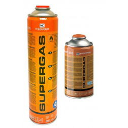 "Dujos ""KEMPER"" SUPERGAS 600 ml"