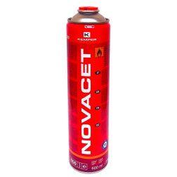 "Dujos ""KEMPER"" NOVACET 600 ml"