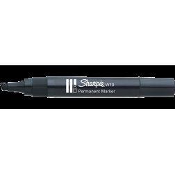 "Markeris ""Sharpie"" juod. sp., W10 plokšč."