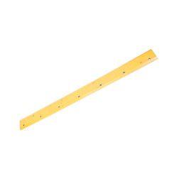 Greiderio peilis vienpusis 1,82mtr ilgio, 12mm storio.