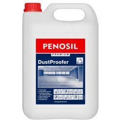 Betono grindų apsaugos nuo dulkių priemonė PENOSIL Premium DustProofer, 5 l