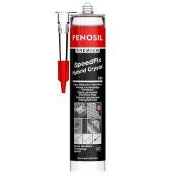 Hibridiniai klijai PENOSIL Premium SpeedFix Hybrid Crystal 799, bespalviai, 290ml