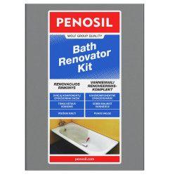 Vonios renovavimo rinkinys PENOSIL Bath Renovator KIT, 730 ml