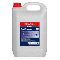 Skiedinio dėmių valiklis PENOSIL Premium BetClean, 5 l