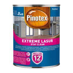 Pinotex Extreme Lasur puriena 1ltr