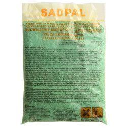 """Milteliai kamino valymui """"Sadpal"""" 1 kg."""
