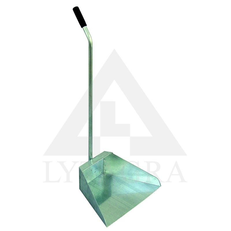 Semtuvėlis, kiemsargio su 750 mm rankena (Z000106)
