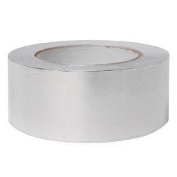 Lipni aliuminio juosta 48mm x 45 m, ZOOM