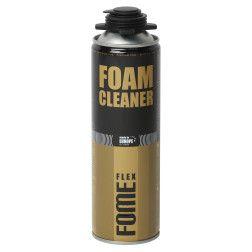 Montavimo putų valiklis Foam Cleaner Fome Flex