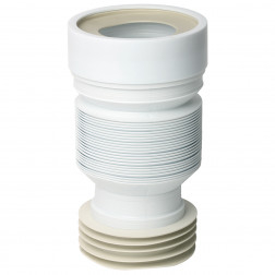 WC mova išsitempianti 75/100 (K828)