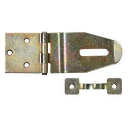 Antdėklas durims 50x150 mm (071) FORTEM