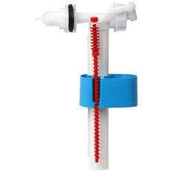 """Vožtuvas vandens prileidimo šon.plast. 1/2"""" EKONOM (WC 5050)"""