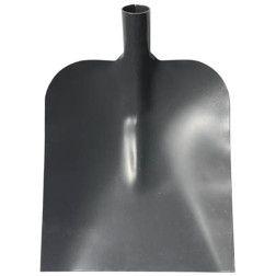 Semtuvas 285x310 be koto, juodas GOST