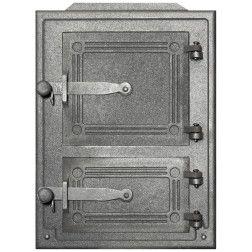 Durelės ketaus Nr.3, 290x380 (PL)