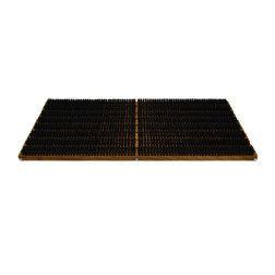 Batų valymo kilimėlis, 58x38cm
