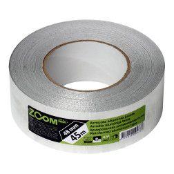 Armuota aliuminio juosta 48mm x 45m, ZOOM