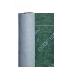 ROOF 130 difuzinė plėvelė, 75m2  (žalia/balta)