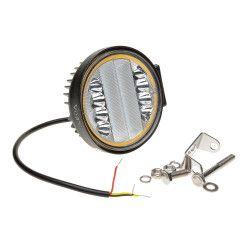 LED darbinis žibintas 30W, COMBO, geltona akis, 453701095