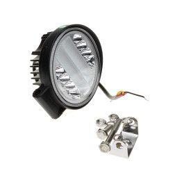 LED darbinis žibintas 30W, COMBO, mėlyna akis, 453701096