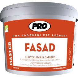 Glaistas FASAD 1,5kg