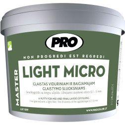 Glaistas LIGHT MICRO 9L