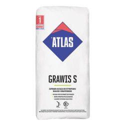 ATLAS GRAWIS S - Klijų mišinys putų polistirenui