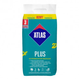 ATLAS PLUS
