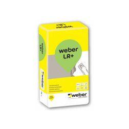 WEBER LR+ 20KG