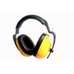Ausinės Safety-Inxs/H510 geltonos