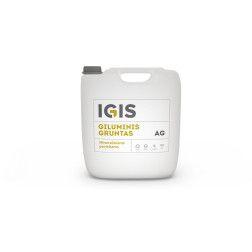 Akrilinis giluminis gruntas IGIS AG 10 l bakelis