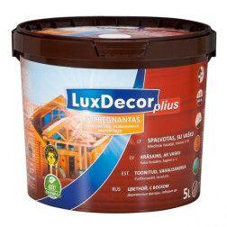 LuxDecor 5,0l. (kaštonas)