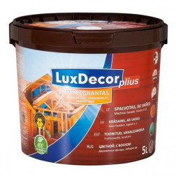 LuxDecor 5,0l. (palisanderis)