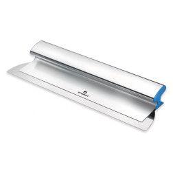 Glaistyklė Flexogrip AluStar - lanksti, nerūdyjamčio plieno keičiamais ašmenimis, aliuminio korpusas Storch 600x0,3mm