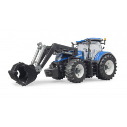 3121 MODELIS NEW HOLLAND T7315