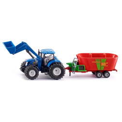 6001988 MODELIS NEW HOLLAND