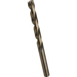 Grąžtas metal. STALCO COBALT 4,5mm