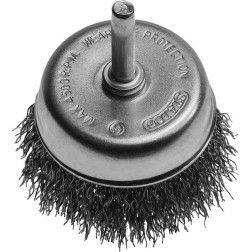 Šlifavimo taurė 60 mm su koteliu