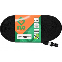 Žarna laistymui lašelinė, PVC Flo d-16mm, l-7.5m