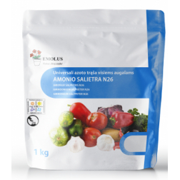 Amonio salietra 1kg