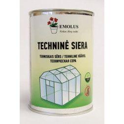 Sieros dūmadėžė - techninė siera 0.45kg